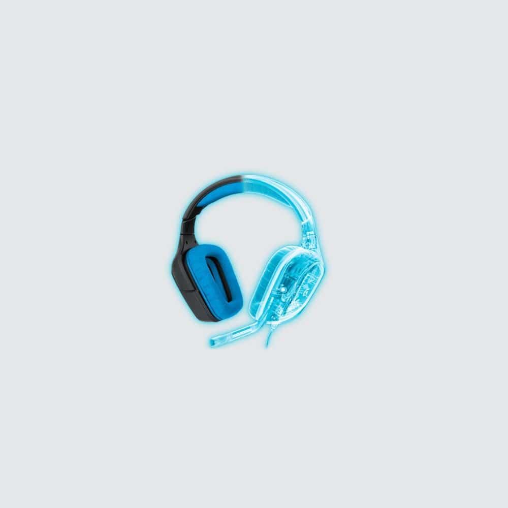 Logitech G430 Surround Sound Gaming Headset | Price in Dubai, UAE