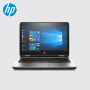 HP ProBook 650 G3 Notebook PC (Z2W53EA)