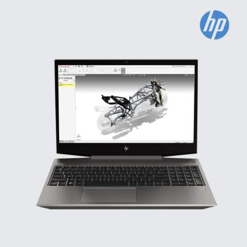 HP ZBook 15v Mobile Workstation 3JL52AV