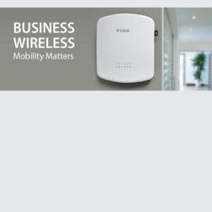 D-Link Access Points