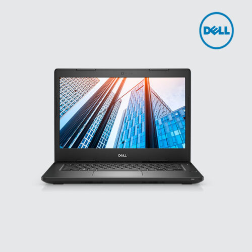 Dell Latitude 3480 14 Inch 7Gen i5-7200U Laptop