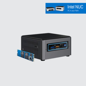 INTEL NUC PC NUC7i7BNH