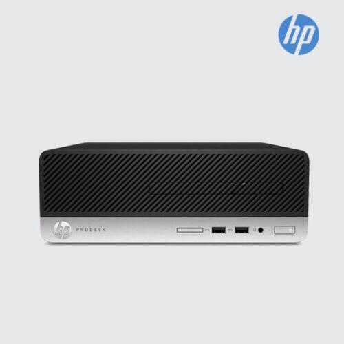 HP ProDesk 400 G4 SFF PC 1KN93EA