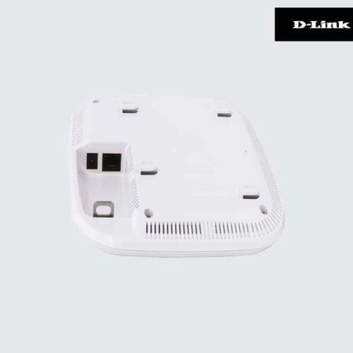 Dlink DAP‑2610 Wireless AC1300 Wave 2 DualBand PoE Access Point