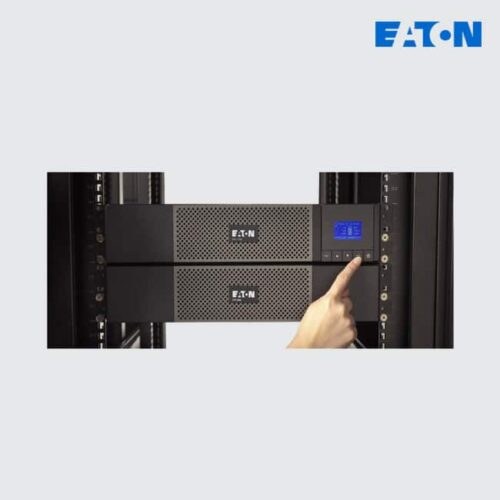 Eaton 5PX 72 RT Extended Battery Module 3U-5PXEBM72RT3U