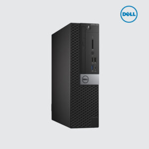 Dell OptiPlex 7050 SFF PCXDEL70DY715