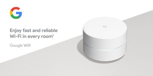 Google-wify