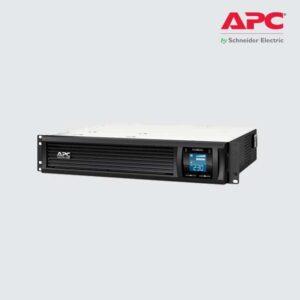 APC Smart-UPS C 3000VA Rack mount - SMC3000RMI2U