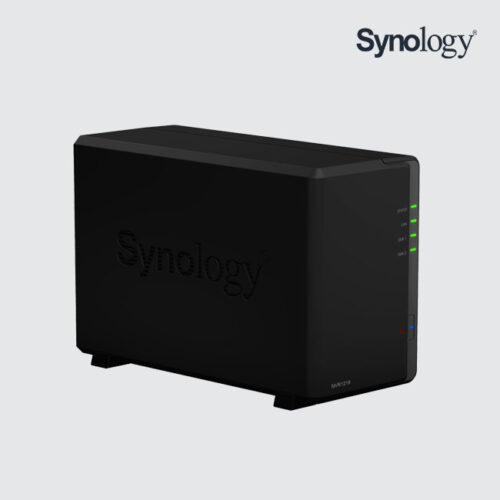 Synology NVR1218 Network Video Recorder | Price in Dubai, UAE