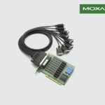 Moxa CP-138U Series