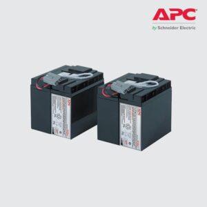 APC RBC55