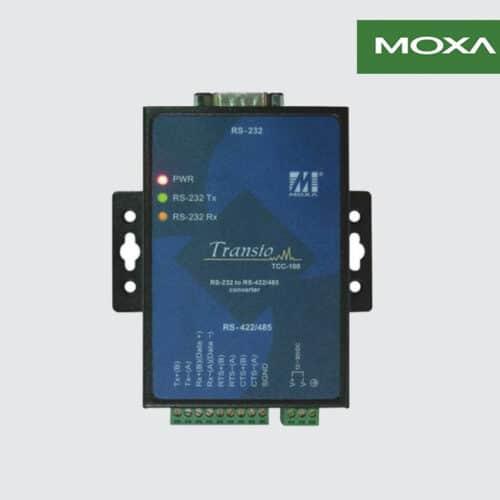 MOXA TCC-100