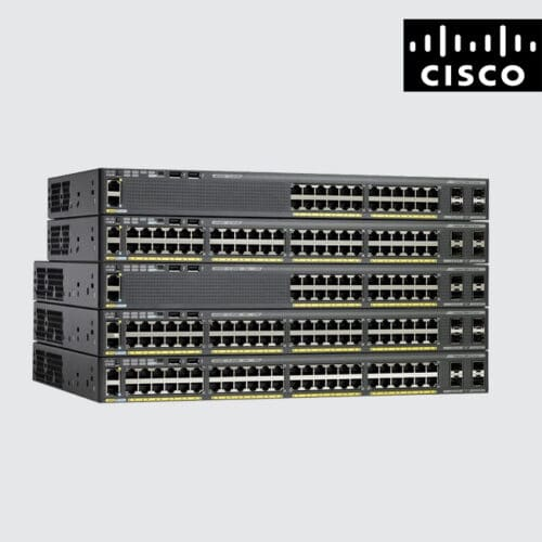 WS-C2960XR-24TS-I