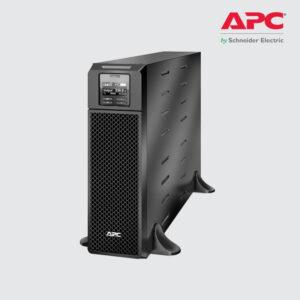 APC Smart-UPS SRT 5000VA-SRT5KXLI
