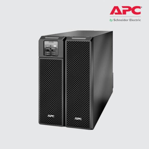 APC Smart-UPS SRT 10000VA 230V-SRT10KXLI