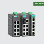 Moxa EDS-208
