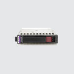 HP 300GB 6G SAS 10K  SFF (2.5-inch) Dual Port Enterprise HDD (507127-B21)