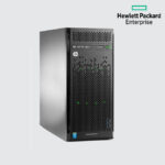 HPE ProLiant ML110 Gen9 Intel E5-2620v4 8-Core 8GB RAM 1TB HDD