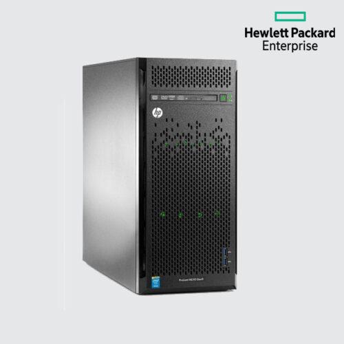 HPE ProLiant ML110 Gen9 Intel E5-2620v4 8-Core 8GB RAM 1TB HDD