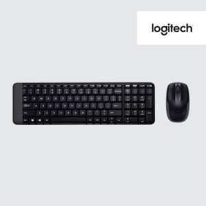 Logitech MK220 Wireless Combo