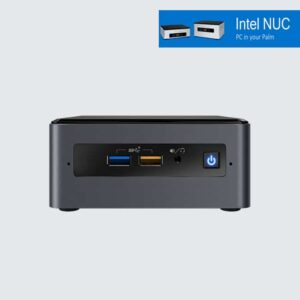 Intel NUC8I7BEH PC