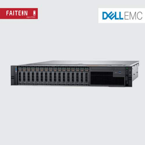 Dell Power Edge Servers R740
