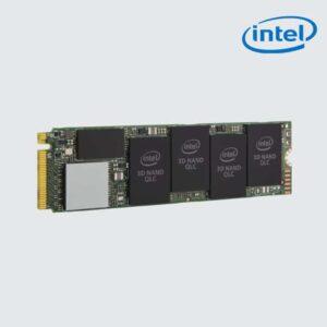 Intel SSD 660p Series 1.0TB