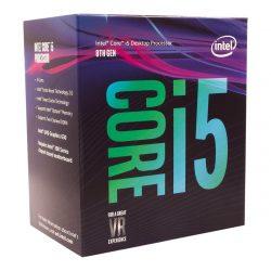 Intel Core i5-8400 Desktop Processor 6 Cores