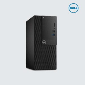 Dell OptiPlex 3060 MT Desktop i3-8100