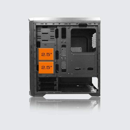 Hexagon Z8 Gaming PC