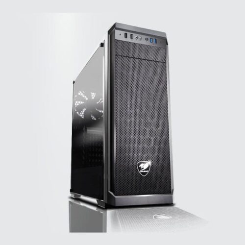 Hexagon Z8 i8-8400, 8GB RAM, 240 GB SSD Gaming PC