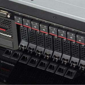 Lenovo Servers