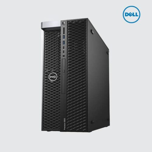 Dell Precision 7820 Tower Workstation