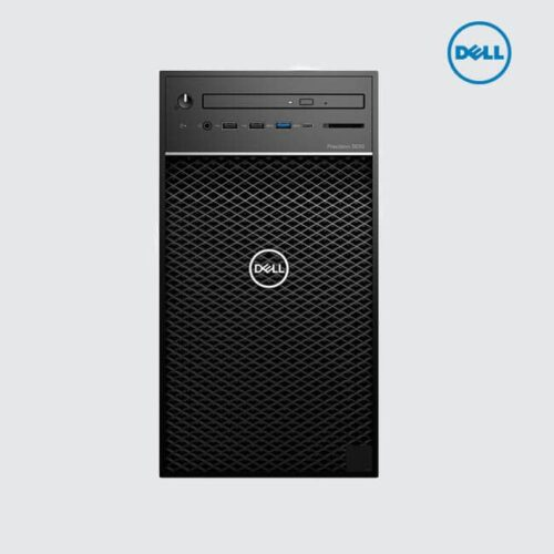 Dell Precision Tower 3630 Workstation