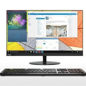 Lenovo ThinkCentre M710 Tiny ThinkCentre Tiny-in-One 21.5 Monitor