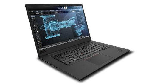 Lenovo ThinkPad P51 Mobile Workstation