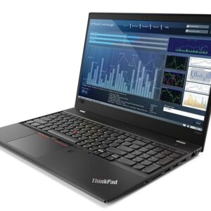 Lenovo ThinkPad P52s 15 inch Mobile Workstation