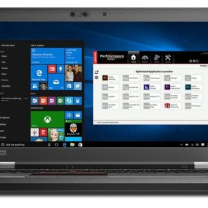 Lenovo ThinkPad P72 Mobile Workstation 17-inch