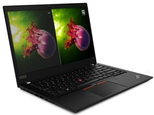Lenovo ThinkPad T490 Laptop i5-8265U