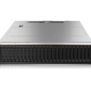 Lenovo ThinkSystem SR650 Server
