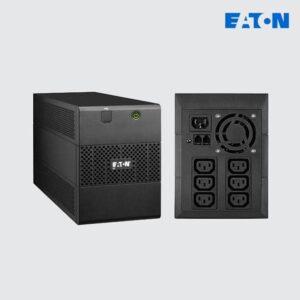 Eaton 5E 1100VA USB 230V 5E1100iUSB Tower UPS