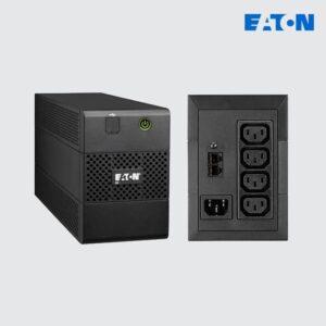 Eaton 5E 650VA USB 230V 5E650iUSB Tower UPS