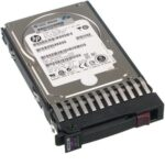 HP 600-GB 6G 15K 3.5 DP SAS HDD 533871-003