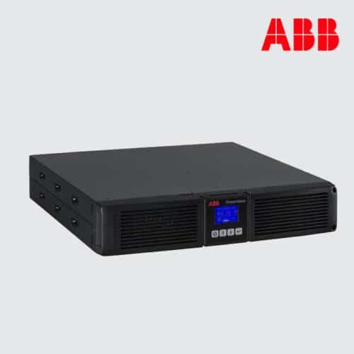 ABB UPS Powervalue 11 RT-3KVA 4NWP100102R0001