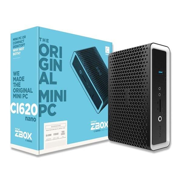 ZBOX CI620 nano