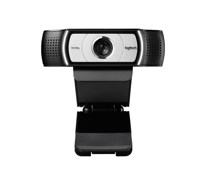 Logitech C930E Buisiness Webcam | 960-000971