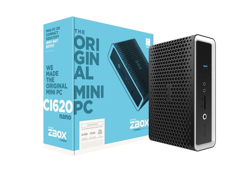 Zotac Mini PCs