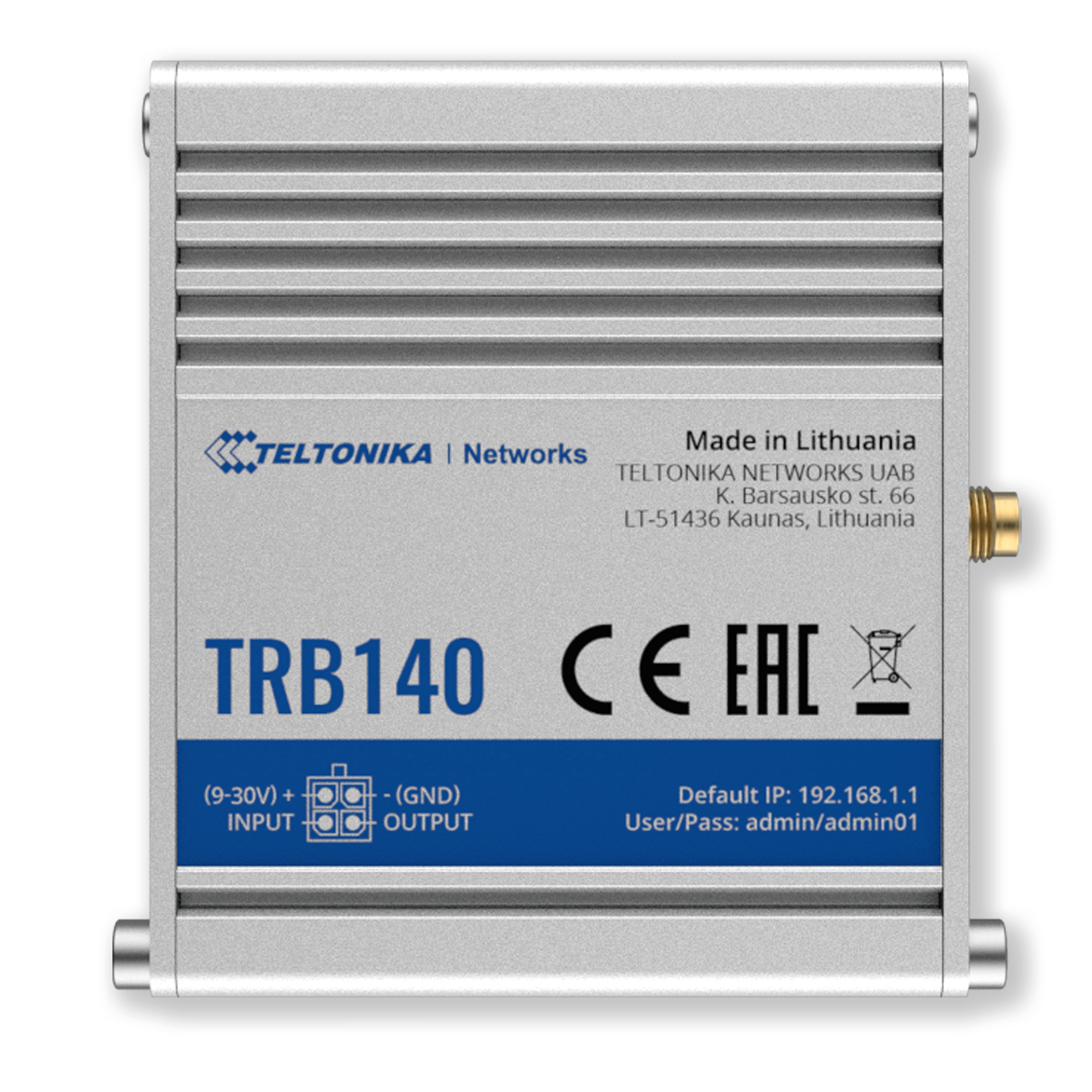 TRB140