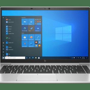 HP ELITEBOOK 840 G8 I7-1165G7,16GB, 512SSD, Win 10 Pro